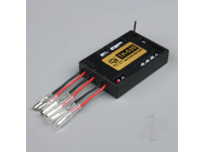 2.4GHz Multifunction TK-6.0S Receiver - Henglong - HLGTK-60S