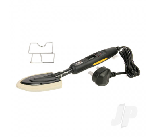 230V Digital LCD Sealing Iron - Prolux - PLX1363UK