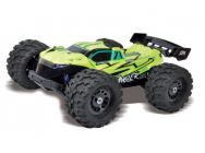Pirate Strangler 1/10 Brushless XL RTR - T4951