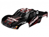 Carrosserie Nitro Slash, #47 Mike Jenkins - Traxxas - 4418