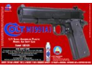Colt 1991 A1 Power Ressort - AIS-180101