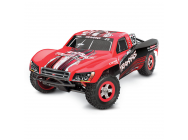 Slash - 4X4 - Mark Jenkins - 1/16 Brushed Tq 2.4Ghz - Id - Traxxas - 70054-1-MARK