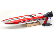 HURRICANE 900VE READYSET 945mm Kyosho - K.40235S