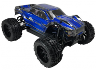 BLACKBULL 1/10 EP RTR MONSTER - 220094311