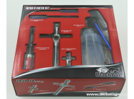 KIT DE DEMARRAGE NITRO - 2200BB80142