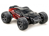 Truggy Power 4WD 1/14 RTR rouge/noir - 14001