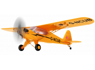 Piper J3 Cub 650mm Gyro RTF - 24087