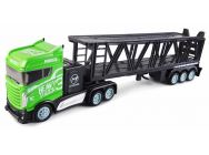 Camion Porte vehicules 1/16 2.4Ghz RTR - 22498
