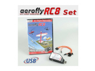 Aerofly RC8 + Sim connector - IK3091016