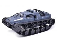FTX Buzzsaw 1/12 All Terrain Tracked Vehicle - Gris - FTX0600GY