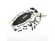 Centro Ct4.2 Mid-Motor T4.2 Conversion Kit(Inc Body) - C0100