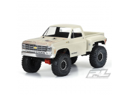Proline 1978 Chevy K-10 Carrosserie Transparente Cab&Bed Crawler 313Mm Wb - PL3522-00