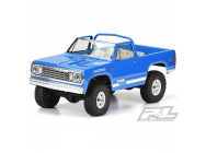 Proline 1977 Dodge Ramcharger Carrosserie Transparente pour 313Mmm Crawler - PL3525-00