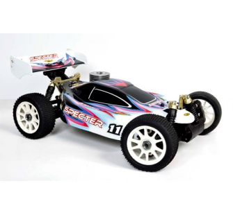 SPECTER TWO Sport Carson 1/8 RTR - T2M-C500202013