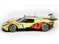Ford GT GT1 Belgian Racing Similr 1/24 - T2M-SR141104