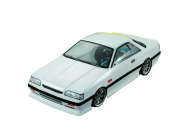 Matrixline Skyline Gts-R Carrosserie Transparente 190Mm W/Accessories - PC201209