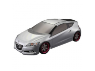 Matrixline Cr-Z Carrosserie Transparente 195Mm W/Accessories - PC201215