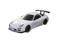 Matrixline Rx7 Carrosserie Transparente 190Mm W/Accessories - PC201404
