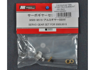 Set pignons 9505/9515 JR  - T2M-JR2153/2