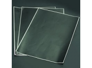 Matrixline Carbon Fibre Decalques Sheet - PC-A001