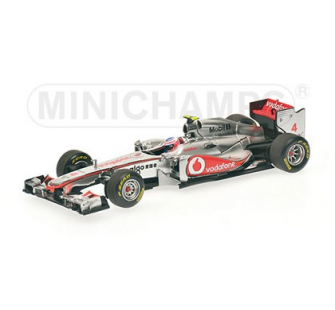 McLaren Mercedes MP4-26 Minichamps 1/18 - T2M-530111804
