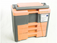 CAISSE LIFT N LOCK ORANGE/GRIS - AVIO-080082001OG