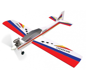 Sonic LW158 ARF Phoenix Model - MRC-PH033