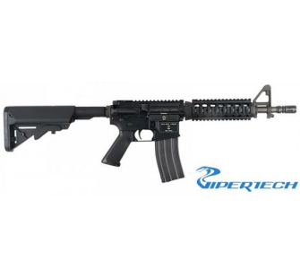 VIPER COLT M4A1 CQB CO2 FULL METAL BLOWBACK GBB - AIS-180555