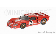Ford GT40 MKII Minichamps 1/43 - T2M-400668403