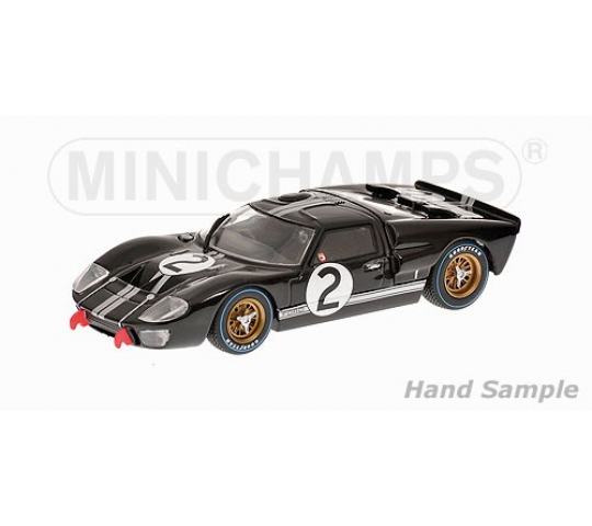 Ford GT40 MKII Minichamps 1/43 - T2M-400668402