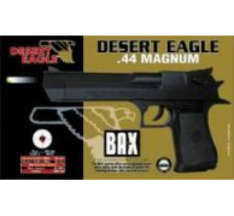 Desert Eagle 44 mag. Noir Power Ressort - AIS-90100
