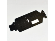 Carisma Gt14B Pro Carbon Main Chassis - CA14907