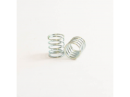 Centro Silverline 3.2 Short Touring Car Springs (Pr) - C0602