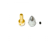 Adaptor and Spinner Set (For 3mm shaft)   - Gaui 330x - GAU-GAU210501