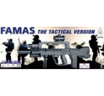 Famas Tactical version - AIS-400701
