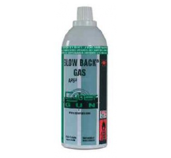 Gaz Super Blowback 400ml - AIS-603500