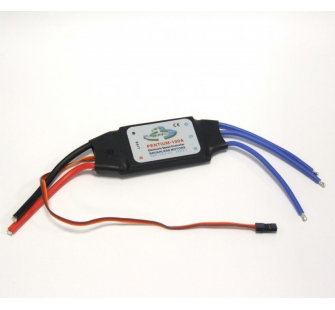 Controleur Brushless 100A - DIV-100A-ESC