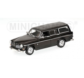 Volvo 121 Amazon 1966 Minichamps 1/43 - T2M-430171016