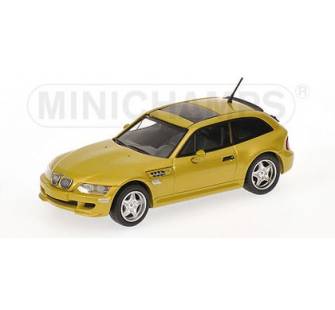 BMW M Coupe 1999 Minichamps 1/43 - T2M-400029060