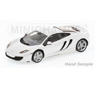 McLaren MP4-12C 2011 Minichamps 1/43 - T2M-530133021