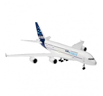 A380 EPO (Brushless PNP withtout 2.4 Radio, li-po battery, charger) - TSG-TS830-PNP