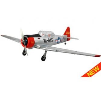AT-6 Texan RTF(2.4G MODE 1) - DYN-DY8944