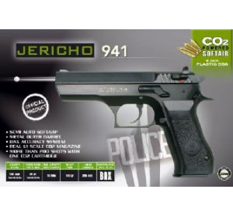 JERICHO 941 Co2 - AIS-150300
