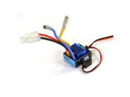 FTX 60A Brushed Waterproof Speed Control Esc - FTX6557W2