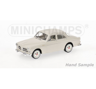 Volvo 121 Amazon 1959 Minichamps 1/43 - T2M-430171040