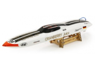 DRAGON CRANBERRY 710EP 50A BOAT (RC /READY) - JP-5502422