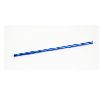 Tube de queue bleu 7 x 8 x 271 mm Blade SR - EFL-EFLH1503