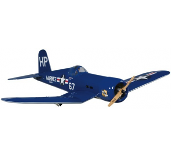 Corsair combat GP/EP ARF - Great Planes - GTP-1711470
