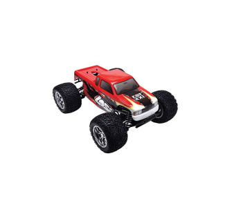 LST XXL monster truck RTR - LOS-LOSB0016