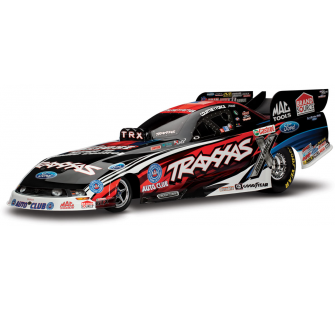 Ford Mustang NHRA Funny Car Courtney Force Traxxas - TRX-6907-CF